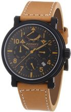 Formex 4 Speed Automatic AT485 485.1.5324 with Leather Strap