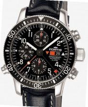 Fortis B-42 Official Cosmonauts B-42 Official Cosmonauts Chronograph Alarm