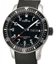 Fortis B-42 Official Cosmonauts B-42 Official Cosmonauts Day/Date
