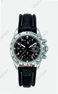 Fortis B-42 Official Cosmonauts Official Cosmonauts Chronograph