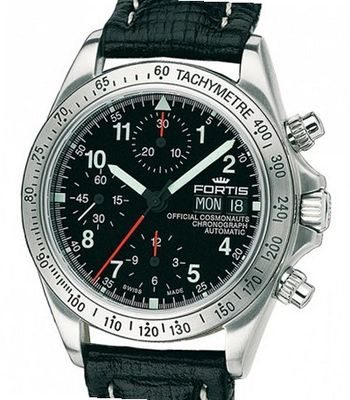 Fortis Official Cosmonauts Official Cosmonaut Chronograph