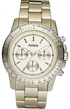 Fossil Aluminum CH2708