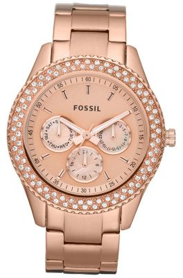 Fossil Casual ES3003