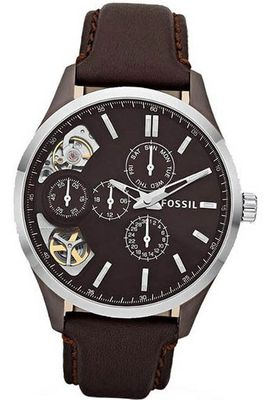 Fossil Mechanical ME1123