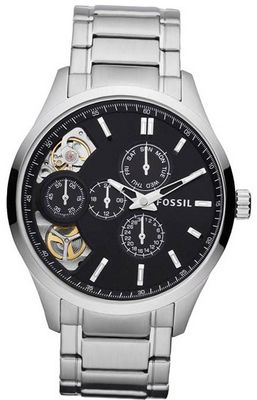 Fossil Mechanical ME1124