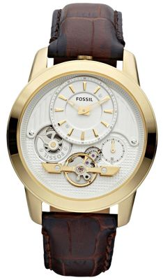 Fossil Mechanical ME1127