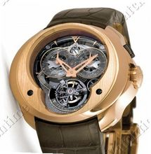 Franc Vila Montre Contemporaine Grande Complication FVa No 4