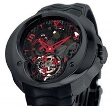 Franc Vila SuperLigero Five-Day Tourbillon