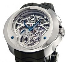Franc Vila Tourbillon Five-Day Chronograph