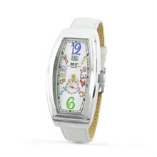 Franchi otti 3000 Banana Collection White with Numbers Dial