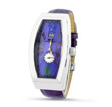 Franchi otti 3003 Banana Collection Violet with Numbers Dial