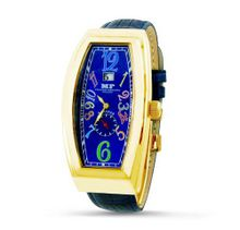 Franchi otti 4002 Banana Collection Blue with Numbers Dial