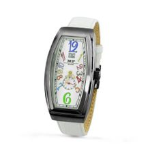 Franchi otti 5000 Banana Collection White with Numbers Dial