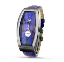 Franchi otti 5003 Banana Collection Violet with Numbers Dial