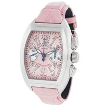 Franck Muller 8005 SC King Conquistador Master of Complications Chronograph Automatic Unisex