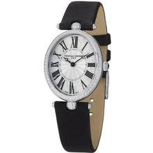 Frederique Constant Art Deco Stainless Steel Ladies 200MPW2VD6