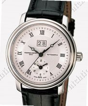 Frederique Constant Big Date Big Date - Dual Time