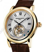 Frederique Constant Heart Beat Manufacture