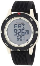 Freestyle 101158 Navigation Digital Compass Dual Time