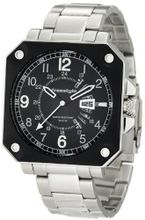 Freestyle 101165 Trooper Square Case Luminous Dial