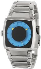 Freestyle 101821 The Gauge Analog Silver Blue Dial Bracelet