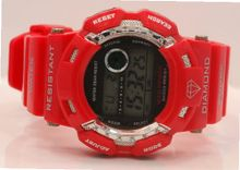 King Master Diamond Red Shock 0.12ctw DS213 DW6900