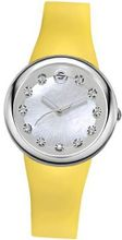 Philip Stein Crystal Yellow F36S-MOPCR-Y- FRUITZ MODEL