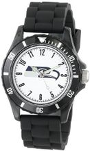 Game Time Kids' NFL-WIL-SEA Wildcat College Series Seattle Seahawks 3-Hand Analog