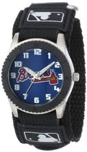 Game Time Mid-Size MLB-ROB-ATL Rookie Atlanta Braves Rookie Black Series
