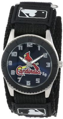 Game Time Mid-Size MLB-ROB-STL Rookie St Louis Cardinals Rookie Black Series