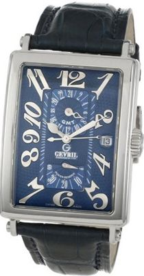 Gevril 5023 Avenue of Americas Automatic GMT