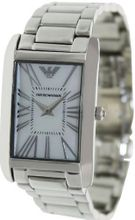 Armani Bracelet Collection Mother of Pearl Dial - AR2037