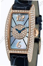 Girard Perregaux Collection Lady Baguette