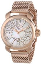 Giulio Romano GR-7000-09-001 Rimini Mother-Of-Pearl Dial Rose Gold Ion-Plated