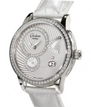 Glashütte Original Star Collection White Cristal