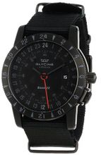 Glycine 3887-99-T9 Airman Multi-Time Zone