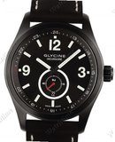 Glycine Incursore Incursore Black Jack Automatic Small Second