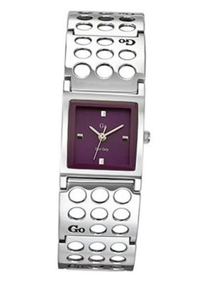 GO Girl Only Quartz 694672 694672 with Metal Strap