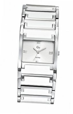 GO Girl Only Quartz 694716 with Metal Strap