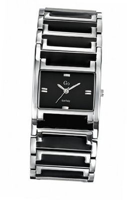 GO Girl Only Quartz 694717 with Metal Strap