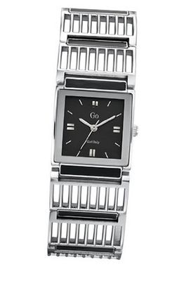 GO Girl Only Quartz 694740 with Metal Strap