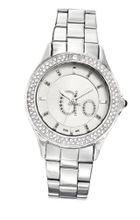 GO Girl Only Quartz 694765 with Metal Strap