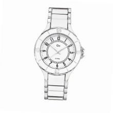 GO Girl Only Quartz 696417 with Leather Strap