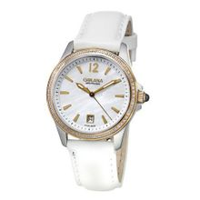 Golana Swiss AAU150-3ura Stainless Steel Leather Fashion