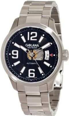 Golana Swiss AD300-2 Advanced Pro 300 Stainless Steel