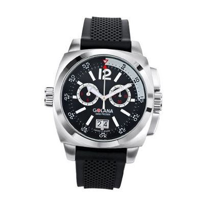 Golana Aero Pro Swiss Made Chronograph AE400-1