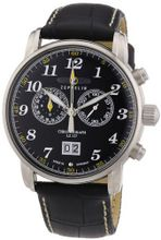 Graf Zeppelin Chronograph Big Date 7686-2
