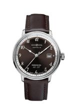 Graf Zeppelin LZ129 Hindenburg Series Swiss Quartz Dress 7046-5
