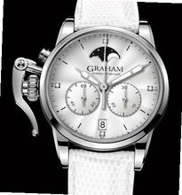 Graham Chronofighter 1695 Chronofighter 1695 Lady Moon