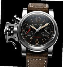 Graham Chronofighter Chronofighter Fortress